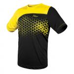 Tibhar Game футболка желтая