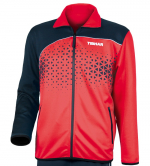 Tibhar Game куртка от костюма красный