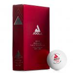 Мячи Joola Prime 40+ 3* 6 шт