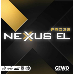 Gewo Nexxus EL Pro 38