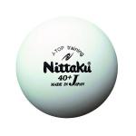 NITTAKU J-Top Training 40+ 120шт белый