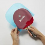 Nittaku Rubber Protection cover