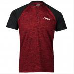 Рубашка Stiga Team красн