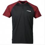 Рубашка Stiga Team черная