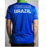 Tibhar Prime Brasil Рубашка