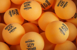 Tibhar Basic 40+ SYNTT NG оранжевые