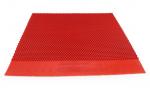 накладка Hellfire красная