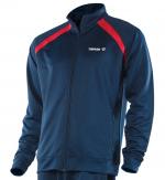 Tibhar World куртка сине-красная