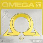 Xiom OMEGA VII China