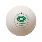 Мяч YINHE 40+ 1*
