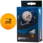 Мячи Donier 3* (6 шт)