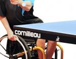 Cornilleau Competition 740 W, ITTF
