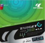 обложка Cornilleau Target Pro XD 47,5