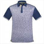 Рубашка Donic Melange-Pro, син