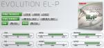 характеристики EVOLUTION EL-P