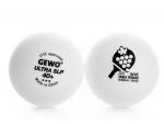 Мячи Gewo Ultra SLP 40+ 3***