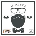 Sauer Tröger Hipster обложка