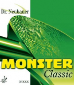 Dr.Neubauer Monster Classic OX