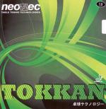 Neottec Tokkan