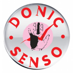 DONIC Power Carbon Senso V1
