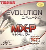 Tibhar EVOLUTION MX-P 50 °