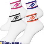 Носки Nittaku Minkal 4