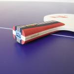 GAMBLER PURE 7 торец ручки FL