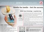 DONIC Defplay Classic Senso V3
