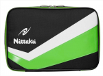 Чехол Nittaku Smash зеленый