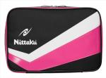 Чехол Nittaku Smash розовый
