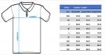 размеры рубашек Стига