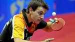 Butterfly TIMO BOLL ALC OFF