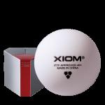 Мячи XIOM 3*