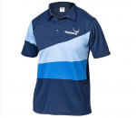 Yasaka Castor Рубашка синяя