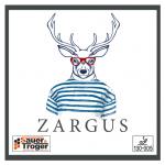Sauer Tröger Zargus