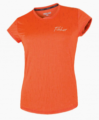 Tibhar Globe Lady, оранж.