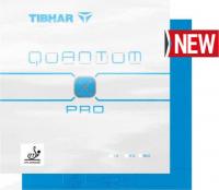 Накладка Tibhar Quantum X Pro Blue