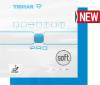 Tibhar Quantum X Pro Soft Blue