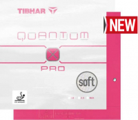 Tibhar Quantum X Pro Soft Pink