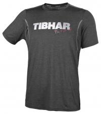 Tibhar Play Футболка черная