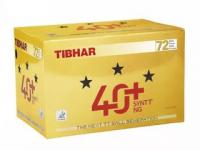 Tibhar 3*** 40+ SYNTT NG 72 мяча