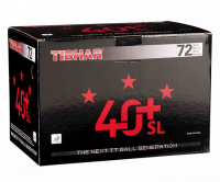 Tibhar 40+ SL 3* 72 мяча