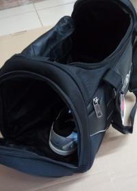 Боковой отсек для обуви